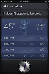 iPhone 4S: полный обзор