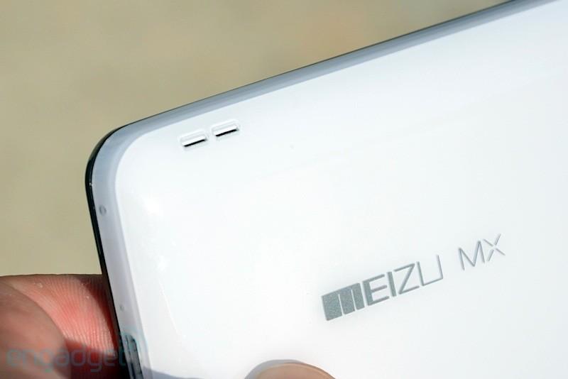 Обзор Meizu MX
