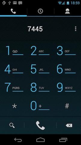 Обзор Samsung Galaxy Nexus
