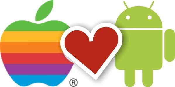Обмениваемся фото между iOS, Android, Mac и …