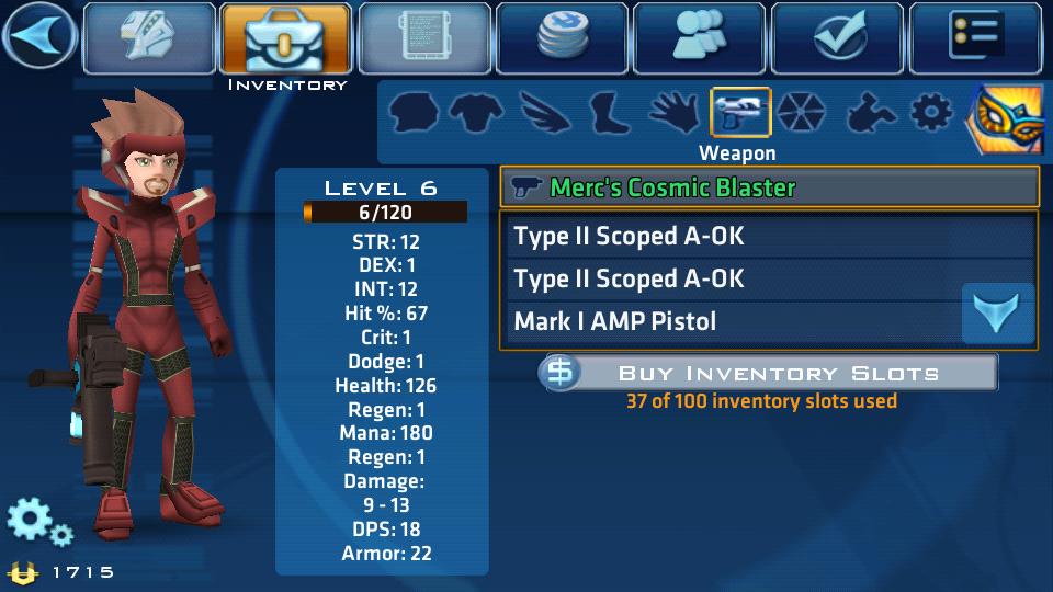 Кросс-платформенные игры для Android и iPhone