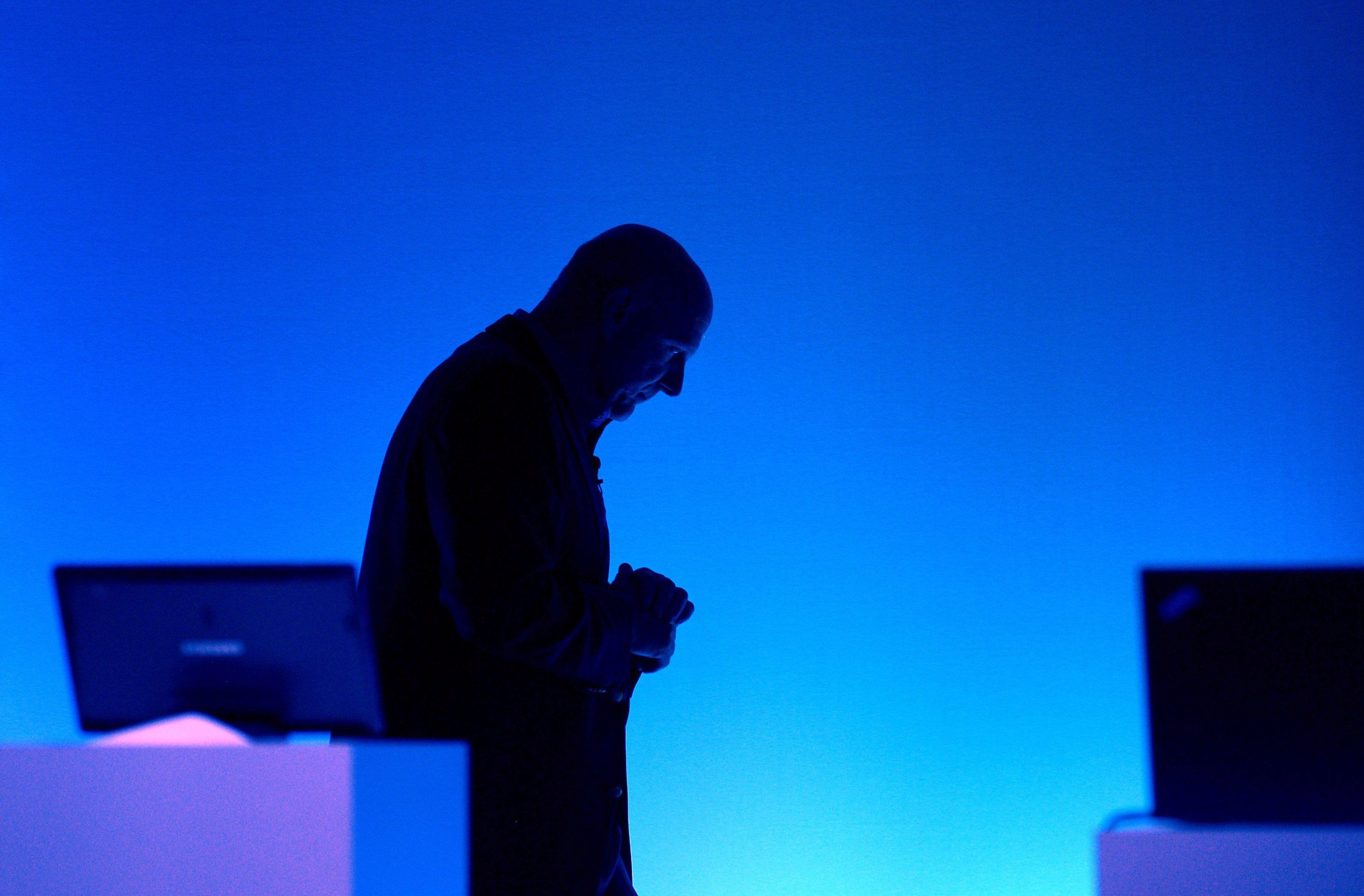 Стив Баллмер: конец эпохи Microsoft