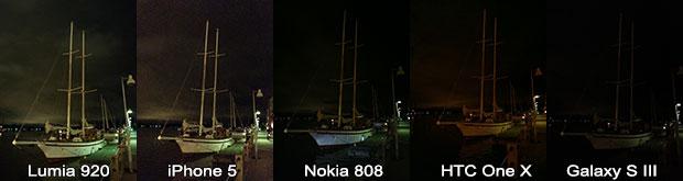 Предварительный обзор Nokia Lumia 920