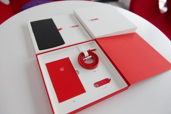 РћР±Р·РѕСЂ OnePlus One