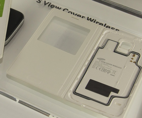 Предварительный обзор Samsung Galaxy S5